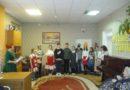 Фольклорный час — Русские святки-от Рождества до Крещения